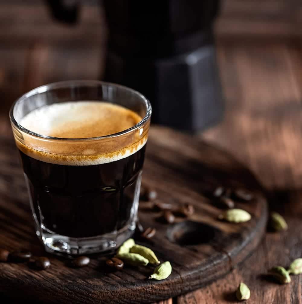 Betterware w ofercie ma pyszne kawy